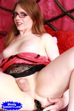 Preview Wendy Summers - Slide Inside Wendy